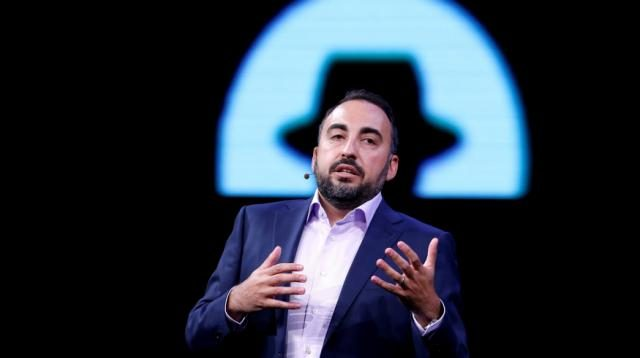Ex-Facebook Security Chief: 'It's Too Late To Protect The 2018 Elections'