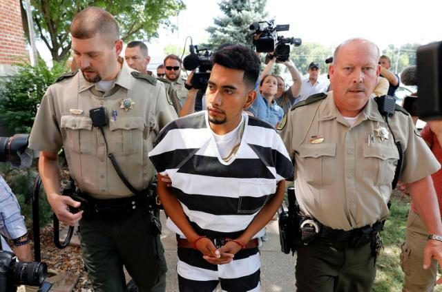 Suspected Murderer Is an 'All-American Boy' with No Prior Record, Defense ArMollie Tibbetts' gues
