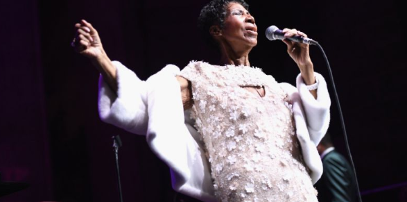 Aretha Franklin, the Queen of Soul and 'greatest singer of all time,' dies at 76/News From P-matrix Global